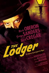 The Lodger as Policeman
