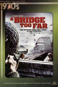 A Bridge Too Far as Lt. Col. John Frost