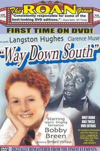 Way Down South as Timothy Reid, Sr.