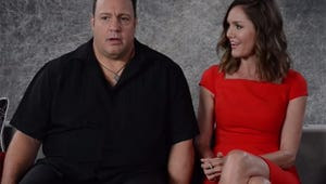 Kevin Can Wait's Kevin James Explains Why He Returned to TV