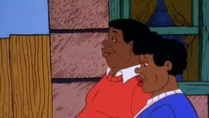 Fat Albert and the Cosby Kids, Season 8 Episode 36 image