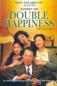 Double Happiness as Jade Li