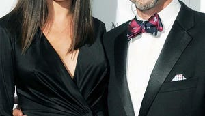 David Arquette and Girlfriend Welcome Baby Boy