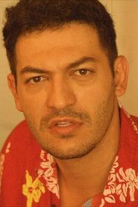 Alexander Wraith as Bassel Rizvi