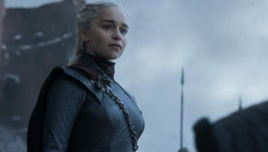 HBO Boss Gives Update on Game of Thrones Prequels