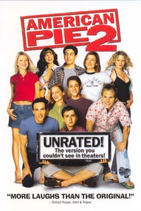 American Pie 2 as Kevin's Brother