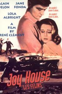 Joy House as Melinda