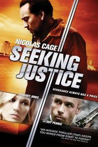 Seeking Justice as Jimmy