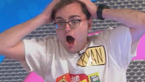 Watch This Price Is Right Contestant Completely Freak Out While Setting a Plinko Record