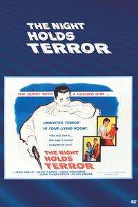 The Night Holds Terror as Robert Batsford