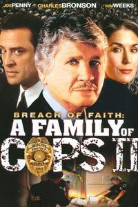 Breach of Faith: Family of Cops II as Eddie Fein