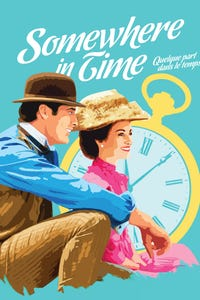 Somewhere in Time as Elise McKenna