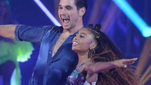 Dancing with the Stars: Icon Night Sends Home...an Icon