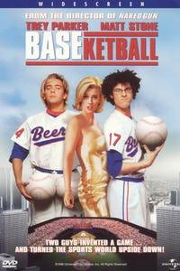BASEketball as Driveway Announcer