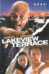 Lakeview Terrace as Abel Turner