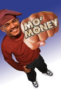 Mo' Money as Amber Evans