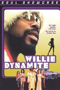 Willie Dynamite as Sergeant