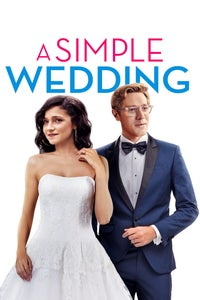 A Simple Wedding as Uncle Saman