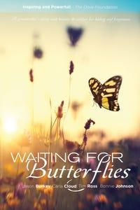 Waiting for Butterflies as Carolynn Archer