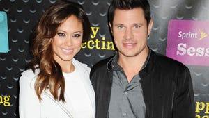 Nick and Vanessa Lachey Welcome Baby Girl