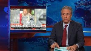 The Daily Show With Jon Stewart, Season 20 Episode 3 image