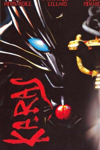 Karas: the Prophecy as Eko