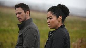 Debris Review: NBC's Hollow Alien Spacecraft Drama Crashes on Impact