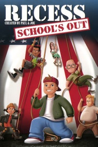 Recess: School's Out as Bald Guy