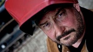 Gold Rush Star James Harness Dead at 57