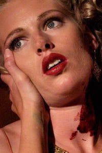 Tiffany Shepis as Crystal