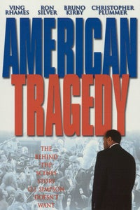 American Tragedy as Dr. Henry Lee