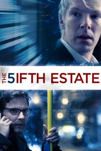 The Fifth Estate as East Berlin Woman