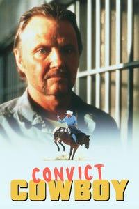 Convict Cowboy as Clay Treyton