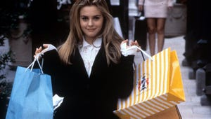 It's Your Last Chance to Watch Clueless on Netflix
