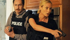 Adios! FX Cancels The Bridge After Two Seasons