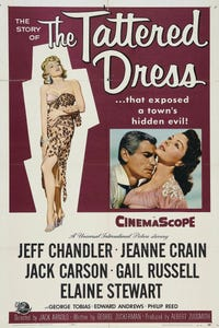 The Tattered Dress as Diane Blane
