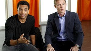 USA Cancels Buddy Cop Comedy Common Law