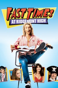 Fast Times at Ridgemont High as Jeff Spicoli