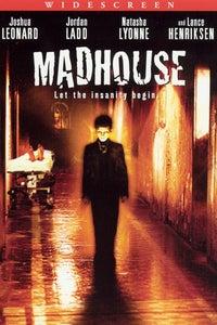 Madhouse as Sara