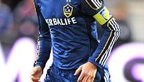 Major League Soccer Playoffs: David Beckham Leads L.A. on a Galaxy Quest for a Championship