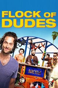 Flock of Dudes as Mook