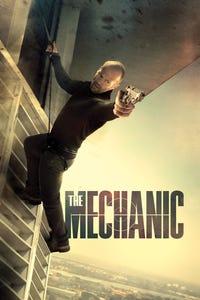 The Mechanic as Dean Sanderson