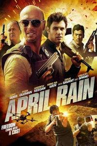 April Rain as Alex