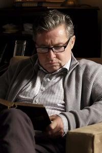 David O'Hara as Dominic