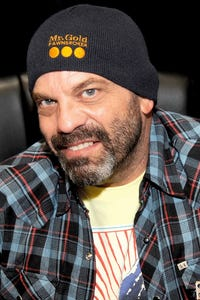 Lee Arenberg as Lester Squigman
