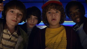 Stranger Things Is Already Working on Season 3, May End After Season 4
