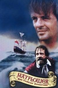 Mayflower: The Pilgrims' Adventure as Capt. Jones
