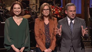 This Office Reunion on SNL Is the Closest Thing We're Getting to a Reboot