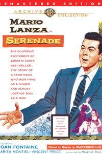 Serenade as Charles Winthrop