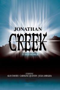 Jonathan Creek as Adam Klaus